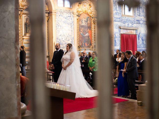 O casamento de Flávio e Ana em Palmela, Palmela 24