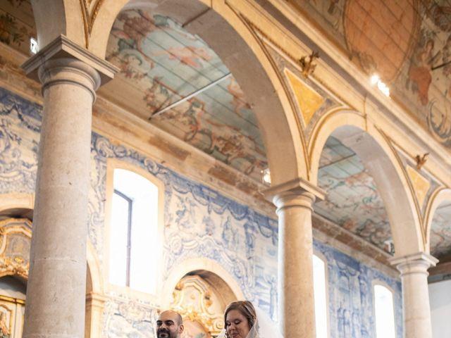 O casamento de Flávio e Ana em Palmela, Palmela 26