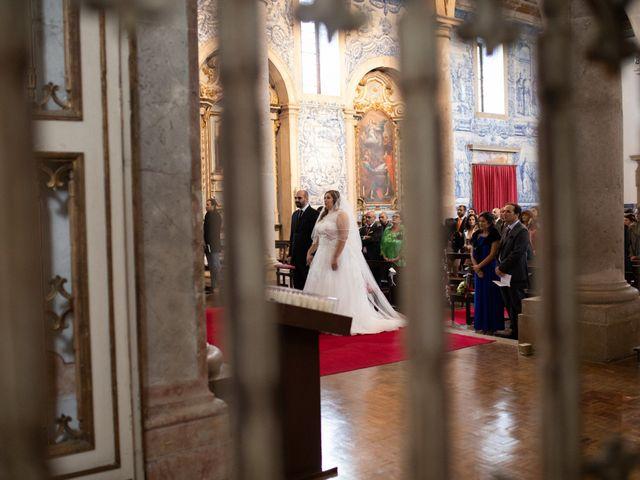 O casamento de Flávio e Ana em Palmela, Palmela 27