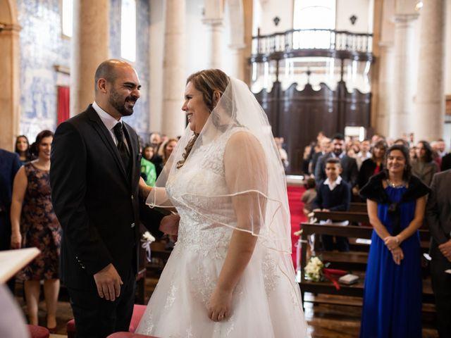 O casamento de Flávio e Ana em Palmela, Palmela 28