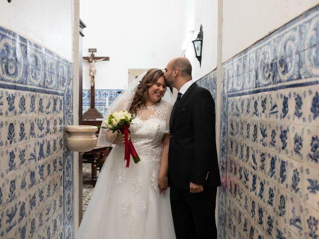 O casamento de Flávio e Ana em Palmela, Palmela 29