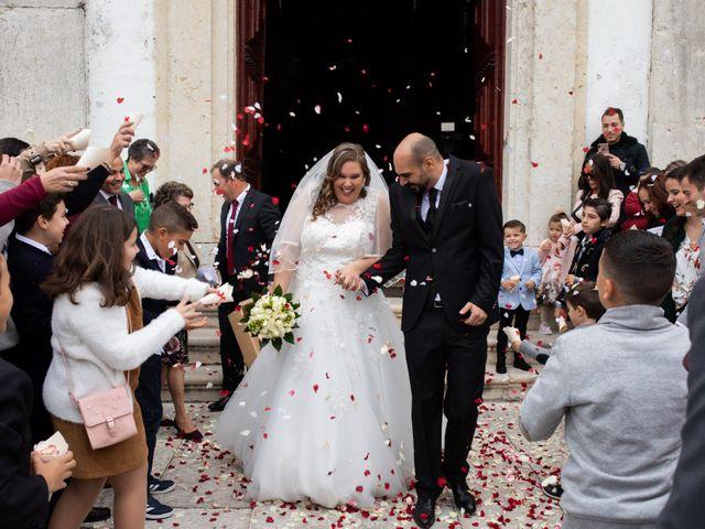 O casamento de Flávio e Ana em Palmela, Palmela 30