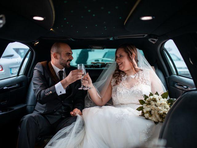 O casamento de Flávio e Ana em Palmela, Palmela 31