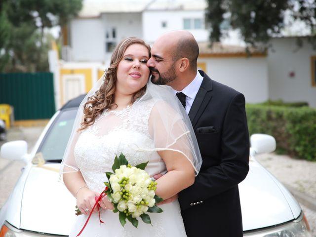 O casamento de Flávio e Ana em Palmela, Palmela 34