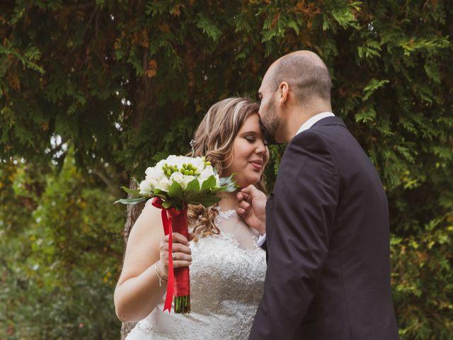 O casamento de Flávio e Ana em Palmela, Palmela 41