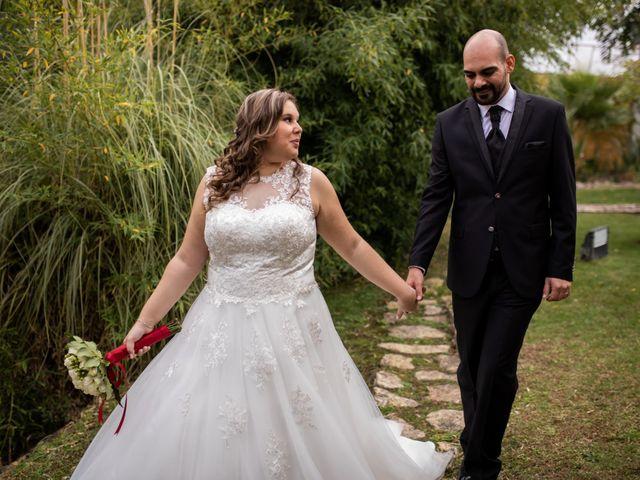 O casamento de Flávio e Ana em Palmela, Palmela 46