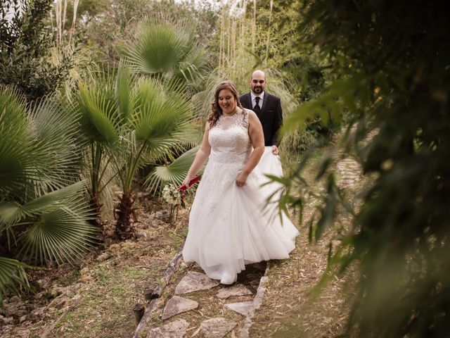 O casamento de Flávio e Ana em Palmela, Palmela 48