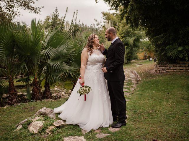 O casamento de Flávio e Ana em Palmela, Palmela 49