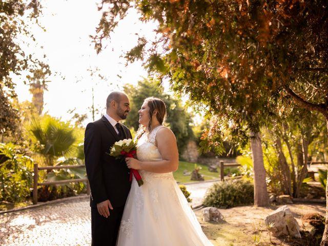 O casamento de Flávio e Ana em Palmela, Palmela 51