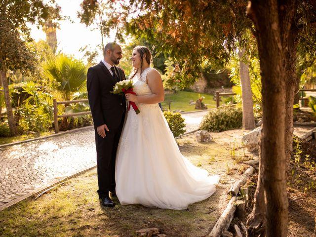 O casamento de Flávio e Ana em Palmela, Palmela 52