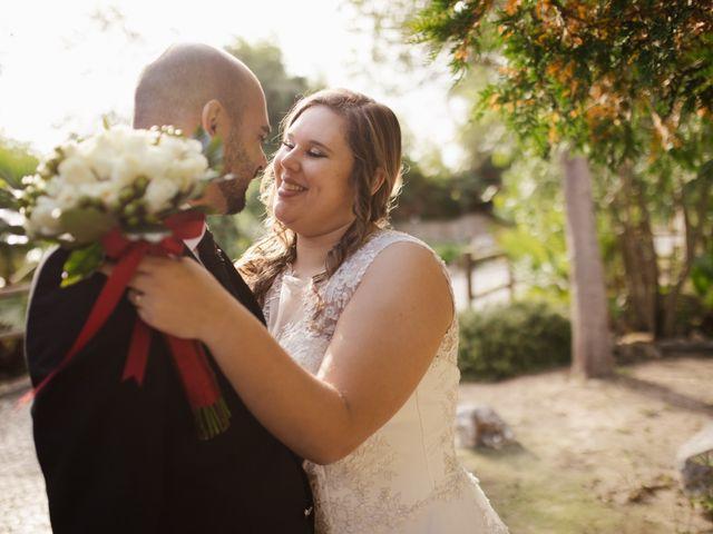 O casamento de Flávio e Ana em Palmela, Palmela 1