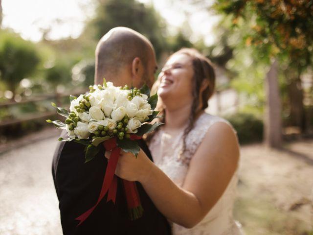 O casamento de Flávio e Ana em Palmela, Palmela 54