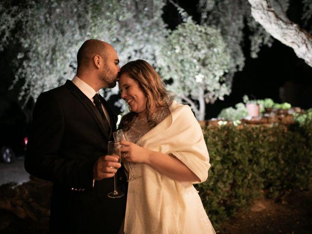 O casamento de Flávio e Ana em Palmela, Palmela 57