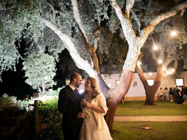 O casamento de Flávio e Ana em Palmela, Palmela 2