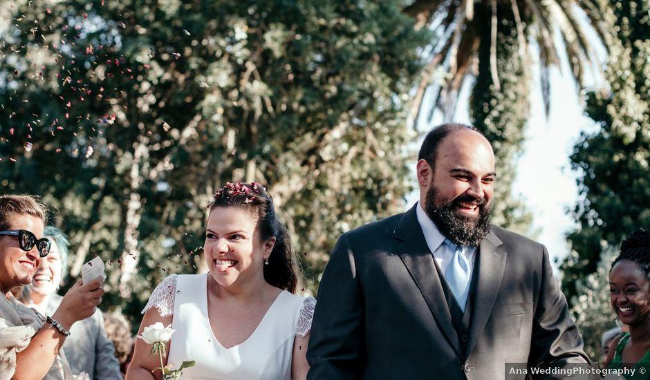 O casamento de Tiago e Rita em Alenquer, Alenquer