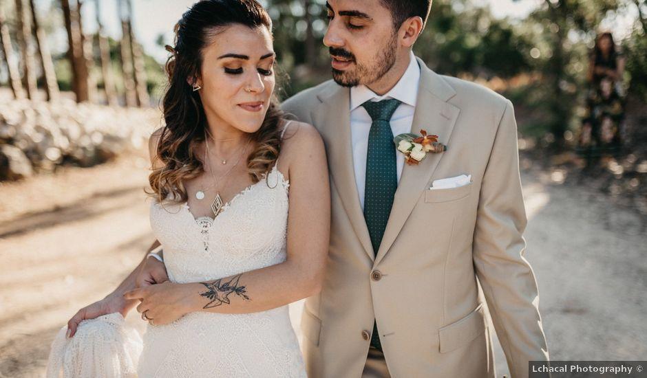 O casamento de Ricardo e Rita em Alenquer, Alenquer
