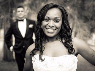 O casamento de Tina e Martinho 1