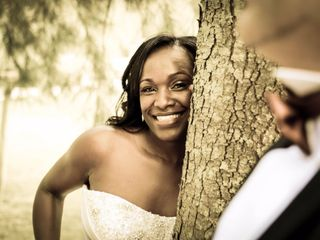 O casamento de Tina e Martinho 3