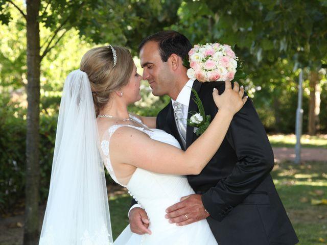 O casamento de Rute e Filipe
