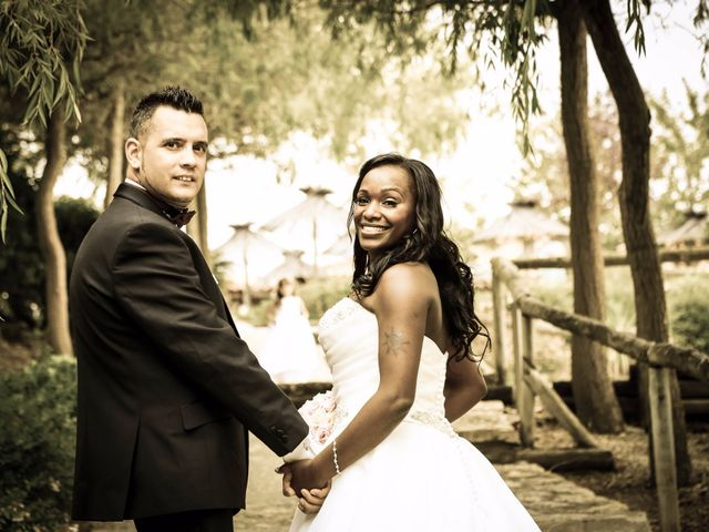O casamento de Martinho e Tina em Loures, Loures 1