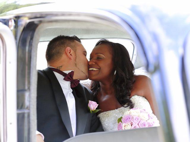 O casamento de Martinho e Tina em Loures, Loures 6
