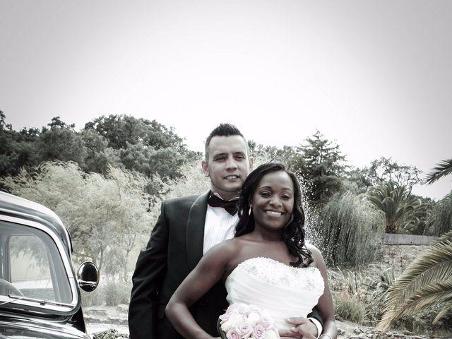 O casamento de Martinho e Tina em Loures, Loures 13