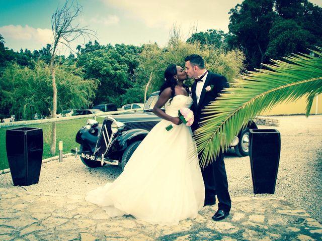 O casamento de Martinho e Tina em Loures, Loures 2