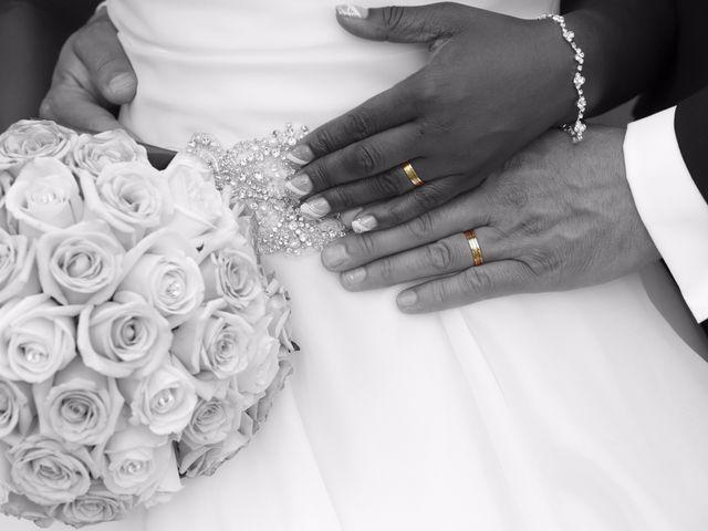 O casamento de Martinho e Tina em Loures, Loures 14