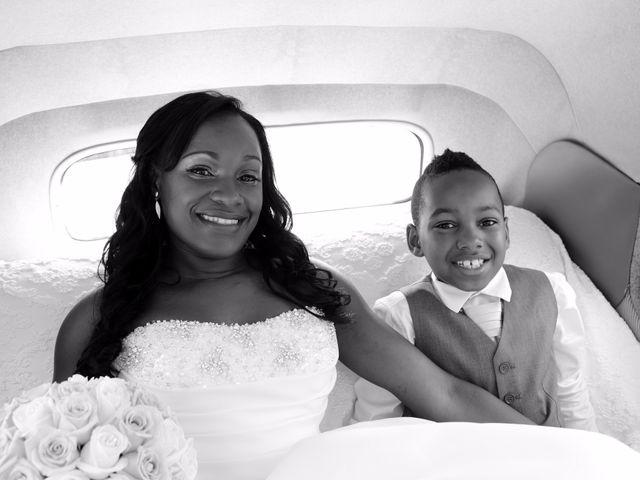 O casamento de Martinho e Tina em Loures, Loures 19