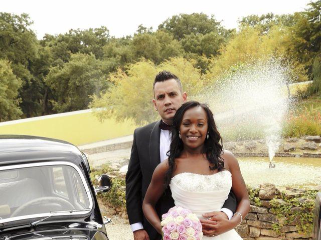 O casamento de Martinho e Tina em Loures, Loures 21
