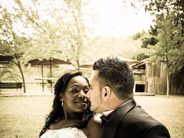 O casamento de Martinho e Tina em Loures, Loures 23