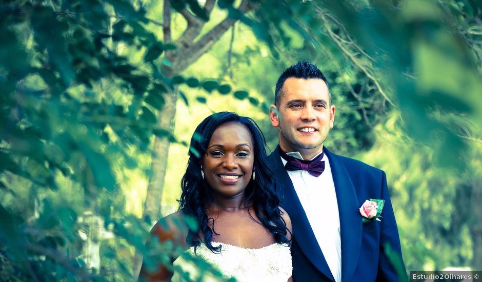 O casamento de Martinho e Tina em Loures, Loures
