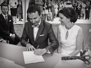 O casamento de Xana e Roberto 3