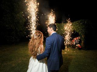 O casamento de Nicole e Nuno 1