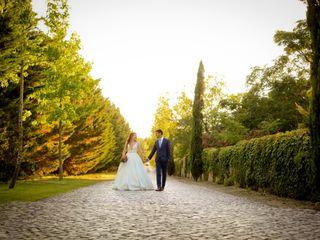 O casamento de Nicole e Nuno