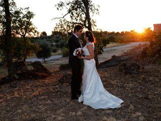 O casamento de Francisco e Susana