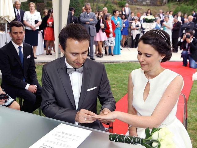 O casamento de Roberto e Xana em Bragança, Bragança (Concelho) 8