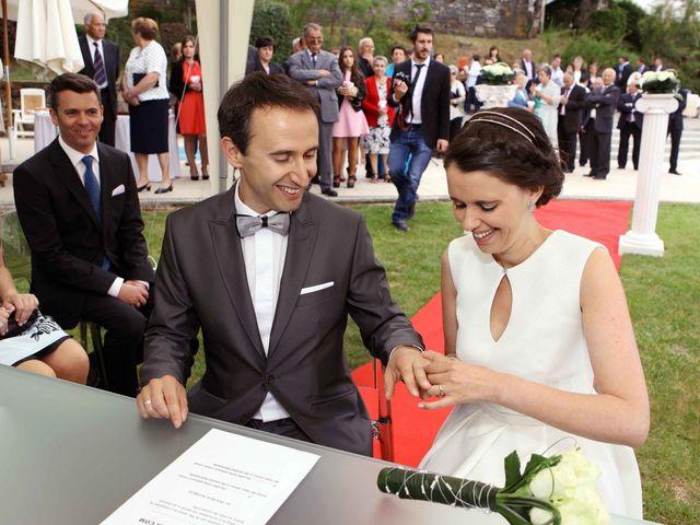 O casamento de Roberto e Xana em Bragança, Bragança (Concelho) 5