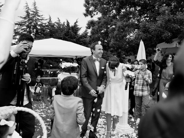 O casamento de Roberto e Xana em Bragança, Bragança (Concelho) 15