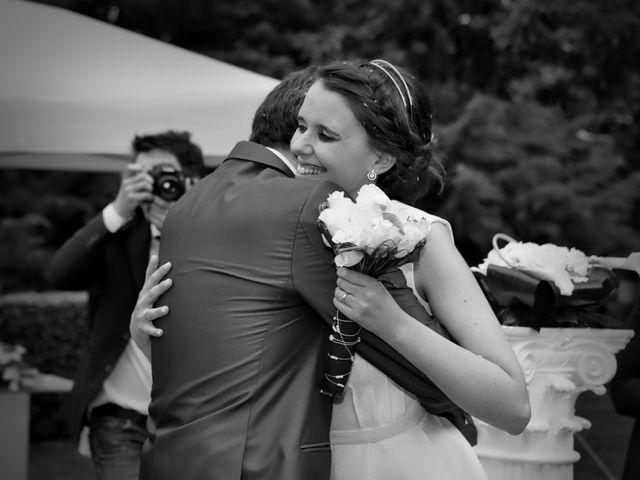 O casamento de Roberto e Xana em Bragança, Bragança (Concelho) 6