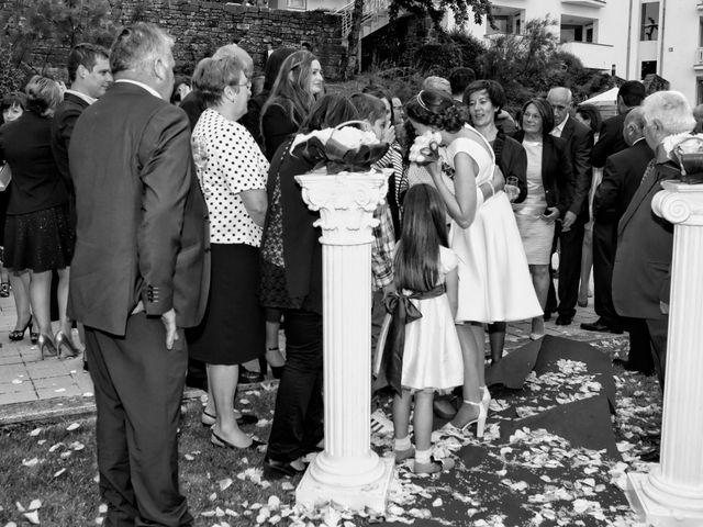O casamento de Roberto e Xana em Bragança, Bragança (Concelho) 11