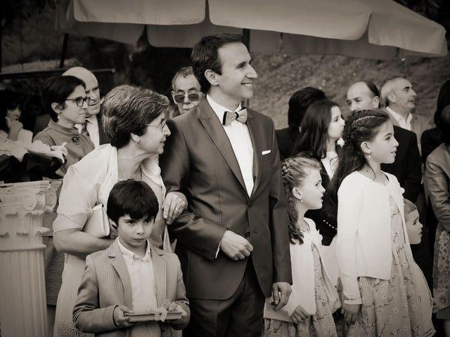 O casamento de Roberto e Xana em Bragança, Bragança (Concelho) 36