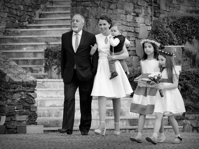 O casamento de Roberto e Xana em Bragança, Bragança (Concelho) 39