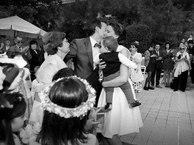 O casamento de Roberto e Xana em Bragança, Bragança (Concelho) 43