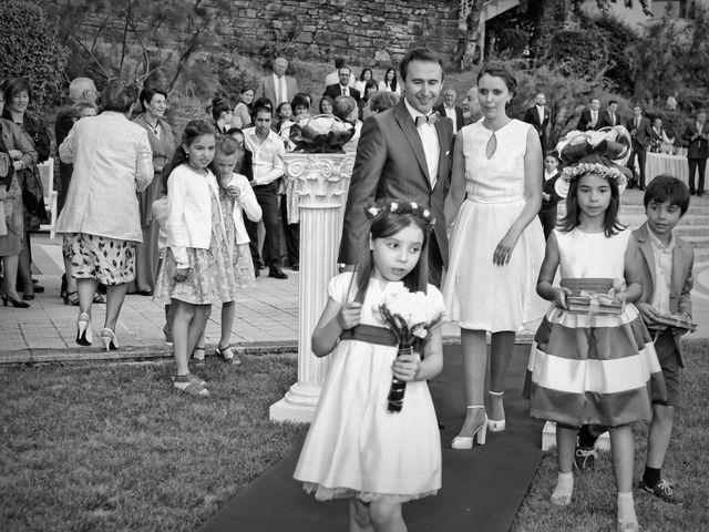 O casamento de Roberto e Xana em Bragança, Bragança (Concelho) 1
