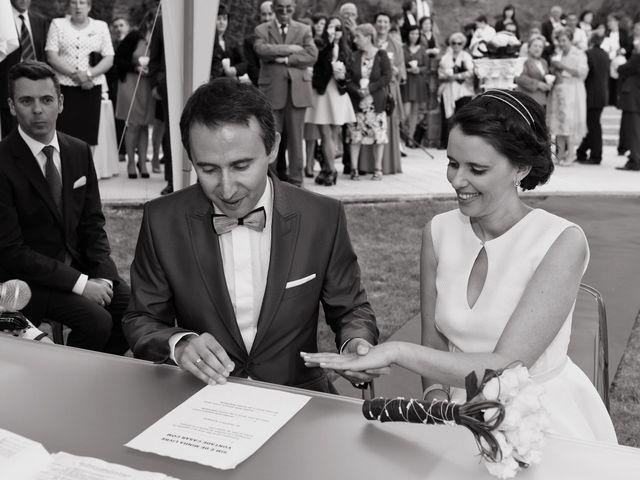 O casamento de Roberto e Xana em Bragança, Bragança (Concelho) 45