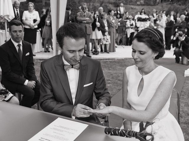 O casamento de Roberto e Xana em Bragança, Bragança (Concelho) 42