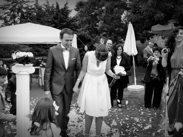 O casamento de Roberto e Xana em Bragança, Bragança (Concelho) 47