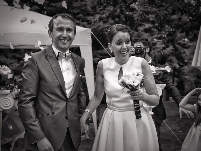 O casamento de Roberto e Xana em Bragança, Bragança (Concelho) 48