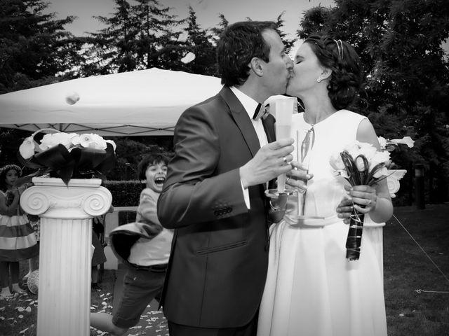 O casamento de Roberto e Xana em Bragança, Bragança (Concelho) 50
